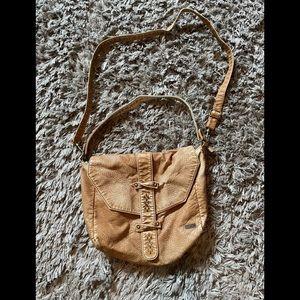 Roxy boho bag
